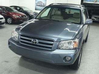 2007 Toyota Highlander Limited 4WD Kensington, Maryland 8