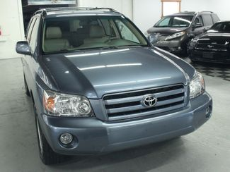 2007 Toyota Highlander Limited 4WD Kensington, Maryland 9