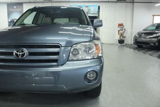 2007 Toyota Highlander Limited 4WD Kensington, Maryland 115