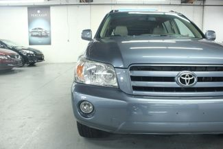 2007 Toyota Highlander Limited 4WD Kensington, Maryland 116