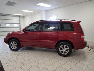 2007 Toyota Highlander Base Lincoln, Nebraska 1