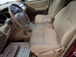 2007 Toyota Highlander Base Lincoln, Nebraska 6