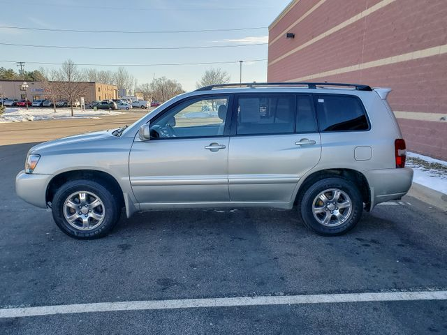 2007 Toyota Highlander w/3rd Row Maple Grove, Minnesota 6