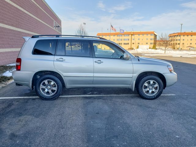 2007 Toyota Highlander w/3rd Row Maple Grove, Minnesota 7