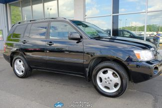 2007 Toyota Highlander Limited w/3rd Row in Memphis, Tennessee 38115