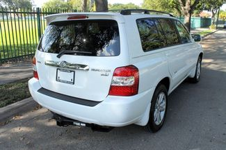 2007 Toyota HIGHLANDER HYBRID  city Florida  The Motor Group  in , Florida