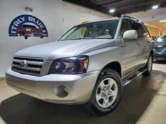 2007 Toyota Highlander in Miami, FL 33166