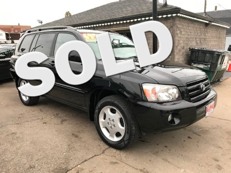 2007 Toyota Highlander Limited in , Wisconsin