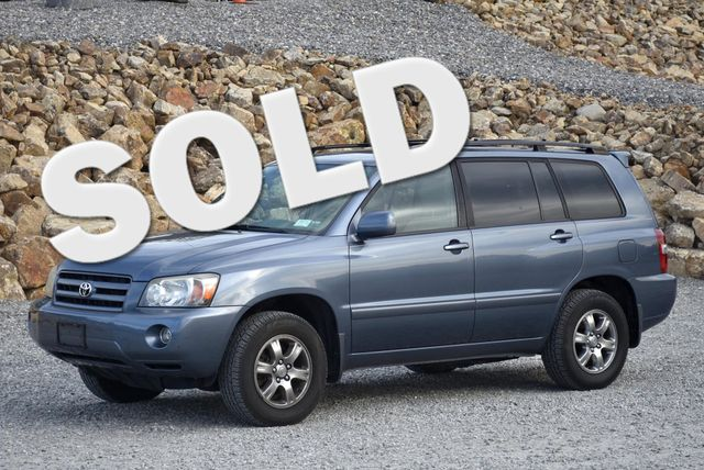 2007 Toyota Highlander Naugatuck, Connecticut