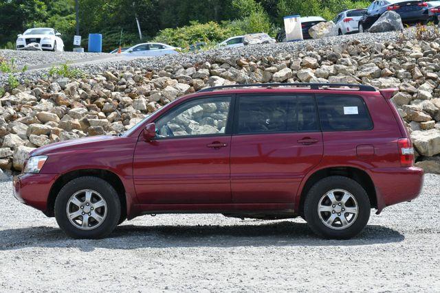 2007 Toyota Highlander Naugatuck, Connecticut 1