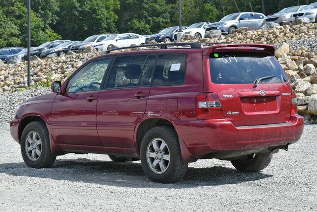 2007 Toyota Highlander Naugatuck, Connecticut 2
