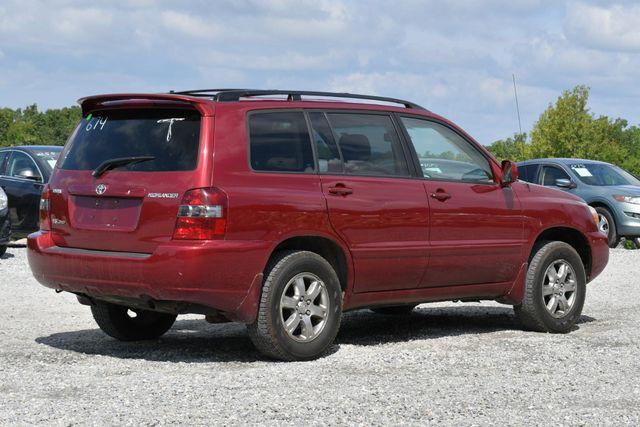 2007 Toyota Highlander Naugatuck, Connecticut 4