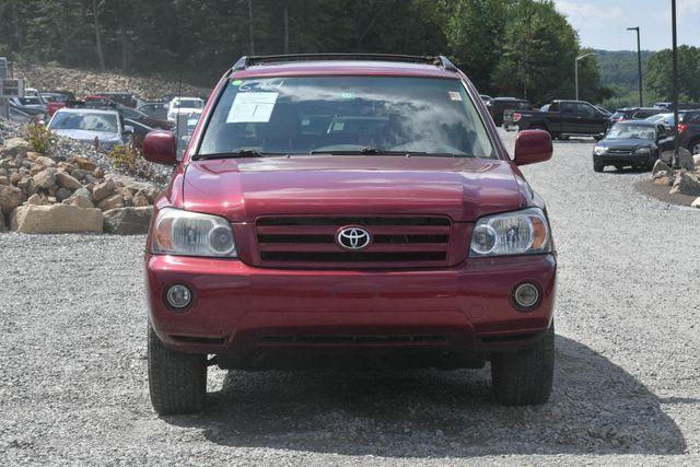 2007 Toyota Highlander Naugatuck, Connecticut 7