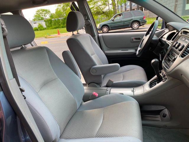 2007 Toyota Highlander New Brunswick, New Jersey 16
