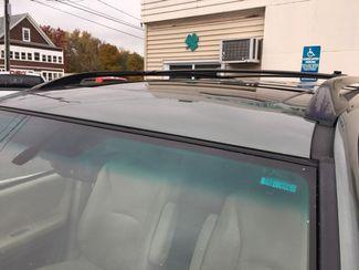 2007 Toyota Highlander Limited Hybrid  city MA  Baron Auto Sales  in West Springfield, MA