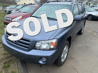 2007 Toyota Highlander w3rd Row  city MA  Baron Auto Sales  in West Springfield, MA