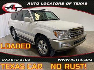 2007 Toyota Land Cruiser in Plano, TX 75093