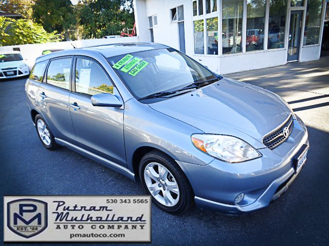 2007 Toyota Matrix XR in Chico, CA 95928