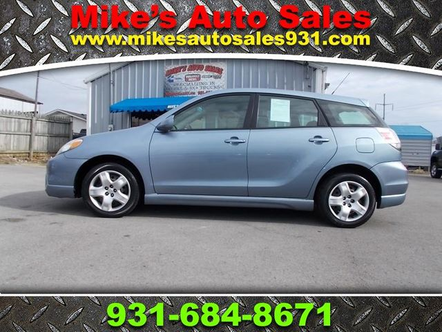 2007 Toyota Matrix STD Shelbyville, TN