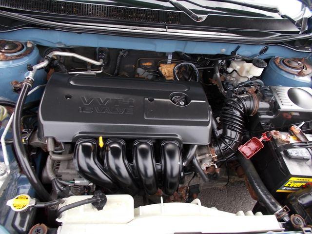 2007 Toyota Matrix STD Shelbyville, TN 16