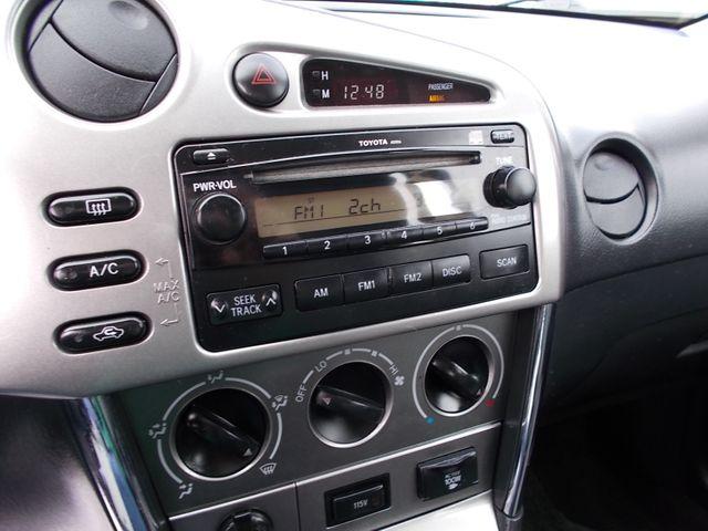2007 Toyota Matrix STD Shelbyville, TN 24