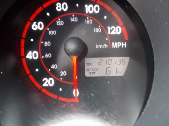 2007 Toyota Matrix STD Shelbyville, TN 25