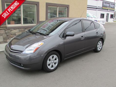 2007 Toyota Prius Touring Liftback in , Utah