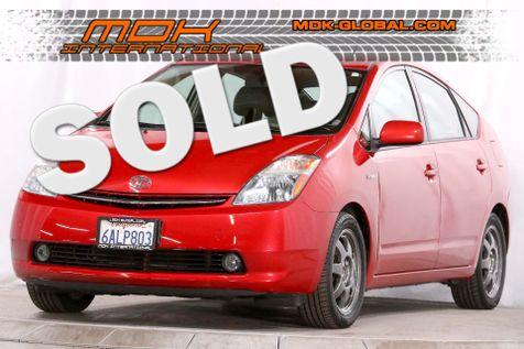 2007 Toyota Prius Touring - Top of the line PKG 6 in Los Angeles