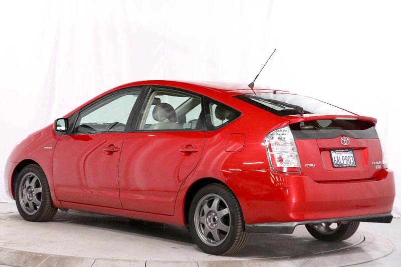 2007 Toyota Prius Touring - Top of the line PKG 6  city California  MDK International  in Los Angeles, California