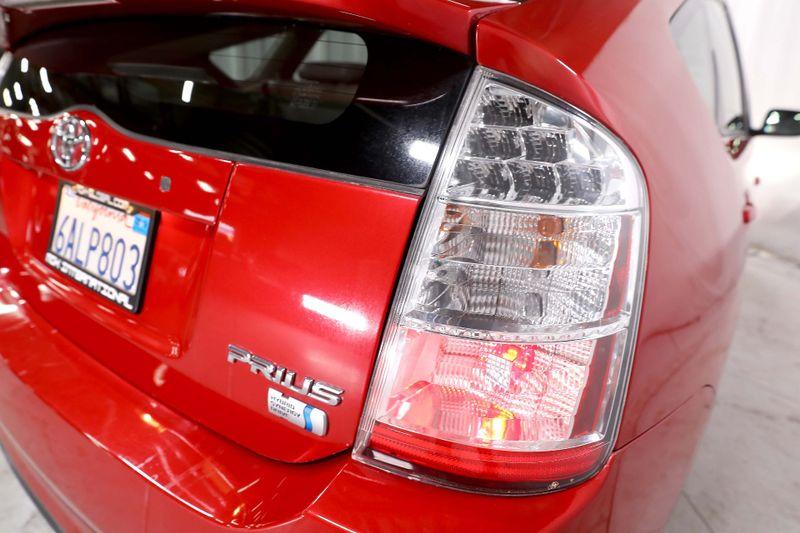 2007 Toyota Prius Touring - Top of the line PKG 6  city California  MDK International  in Los Angeles, California