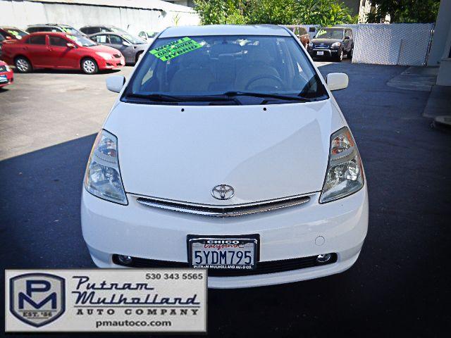 2007 Toyota Prius Chico, CA 1