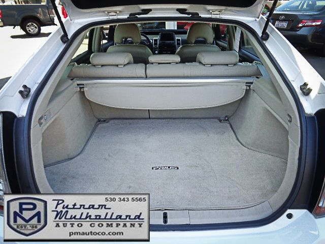 2007 Toyota Prius Chico, CA 10