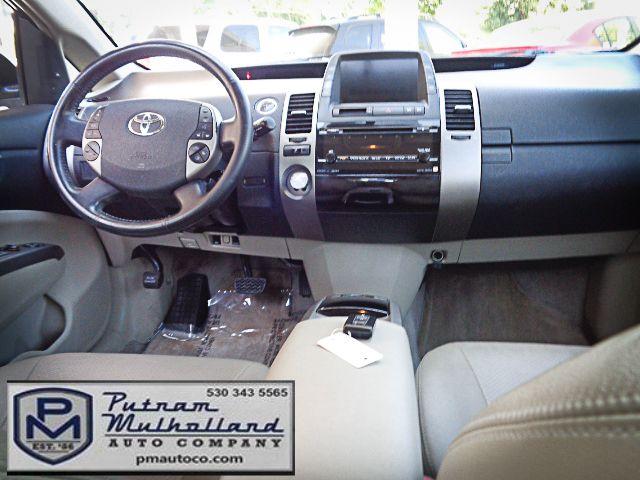 2007 Toyota Prius Chico, CA 11