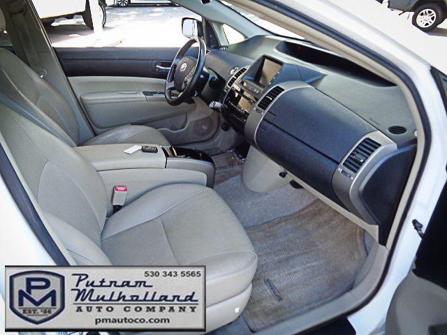 2007 Toyota Prius Chico, CA 12