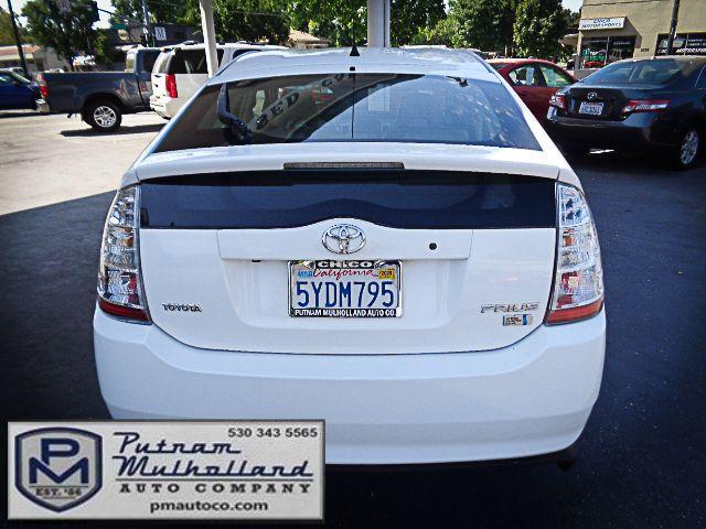 2007 Toyota Prius Chico, CA 5