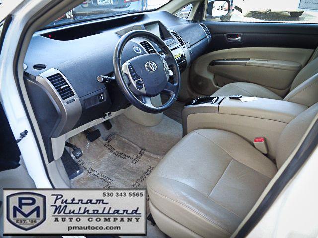 2007 Toyota Prius Chico, CA 8