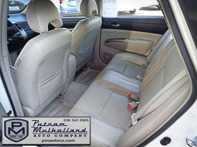 2007 Toyota Prius Chico, CA 9