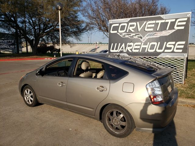 2007 Toyota Prius Hybrid Sedan Auto, CD, Nice in Dallas, Texas 75220