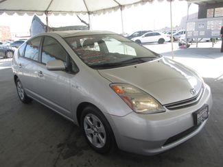 2007 Toyota Prius Gardena, California 3