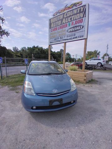 2007 Toyota Prius  in Harwood, MD