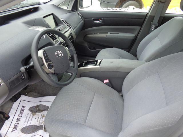 2007 Toyota Prius Hoosick Falls, New York 5