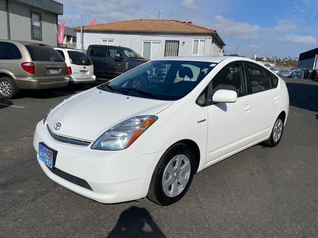 2007 Toyota Prius Hybrid W/ ONLY 37,000 ORIGINAL MILES - 1 OWNER, CLEAN TITLE, NO ACCIDENTS, 51-60 MPG in San Diego, CA 92110