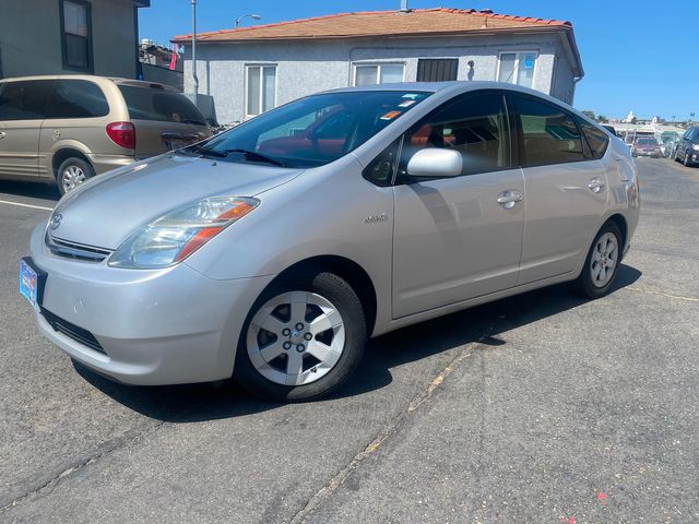 2007 Toyota PRIUS Hybrid - 1 OWNER, CLEAN TITLE, NO ACCIDENTS, 51-60 MPG