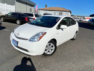 2007 Toyota Prius Hybrid W/ ONLY 77,000 MILES 1 OWNER, CLEAN TITLE, NO ACCIDENTS, 51-60MPG in San Diego, CA 92110