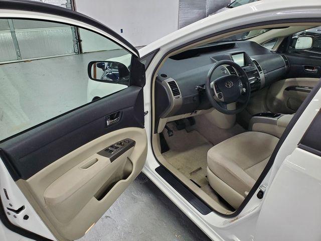 2007 Toyota Prius Pkg.#5 Kensington, Maryland 17