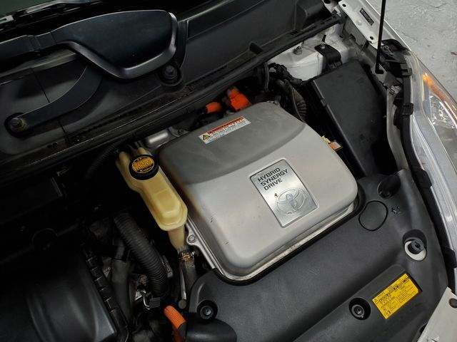 2007 Toyota Prius Pkg.#5 Kensington, Maryland 80