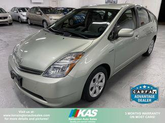 2007 Toyota Prius Pkg.4 in Kensington, Maryland 20895