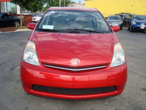 2007 Toyota Prius Touring | Nashville, Tennessee | Auto Mart Used Cars Inc. in Nashville, Tennessee