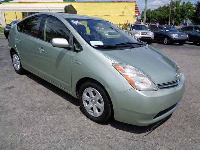 2007 Toyota Prius in Nashville, Tennessee 37211