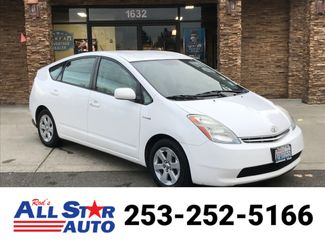 2007 Toyota Prius in Puyallup Washington, 98371